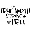 true-north-strong-free