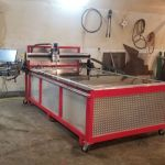 Custom-CNC-Plasma-Machine