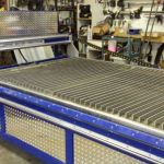 Custom Commercial CNC Plasma Cutter